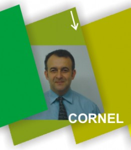Vox Manual Istorie Cornel