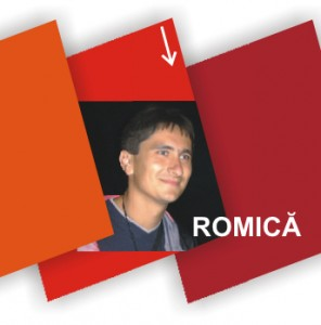 Vox Manual Istorie Romica